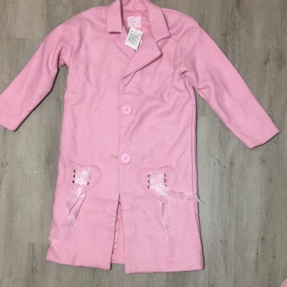 Size L Pink Wardrobe